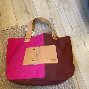 UGG large shopping bag